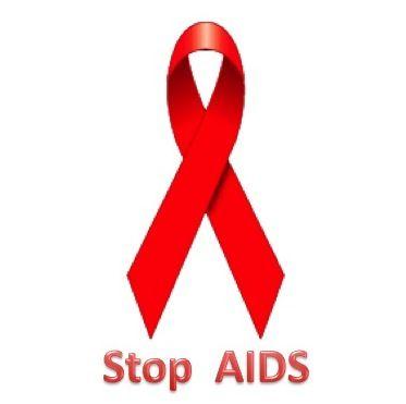 STOP AIDS! NO KOREA!