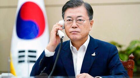崩壊間近のバ韓国・文政権。日本のために頑張れ!