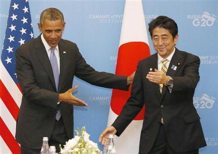 日米で協力してさっさと韓国を終わらせましょう