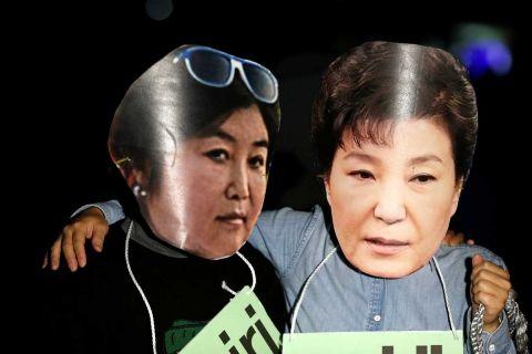 崔順実のおかげでバ韓国経済崩壊の速度が加速中