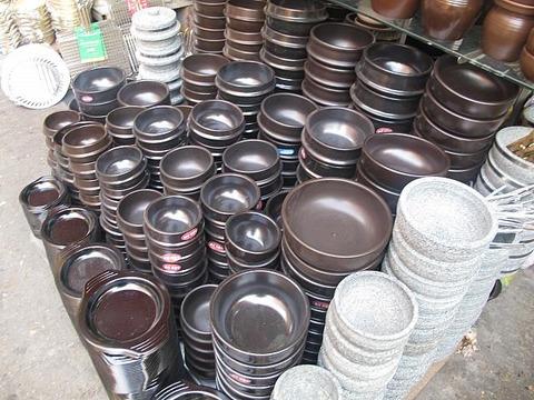 韓国製調理器具は毒物満載!