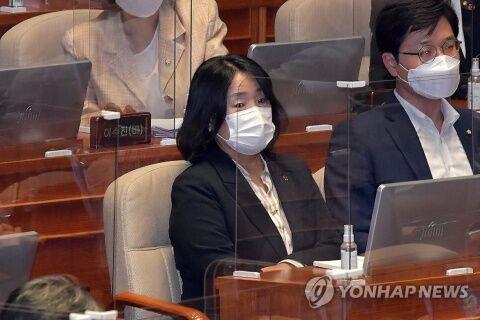 バ韓国・尹美香の初公判日程決定する