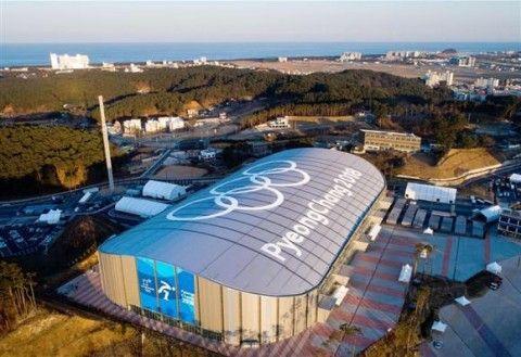 今後も赤字をタレ流すバ韓国平昌冬季五輪の施設