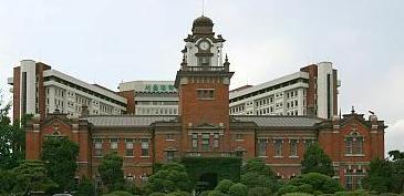 「習近平書斎」が開設されたバ韓国のソウル大学