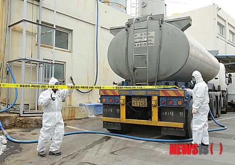汚物の韓国塵こそ生きる生物兵器