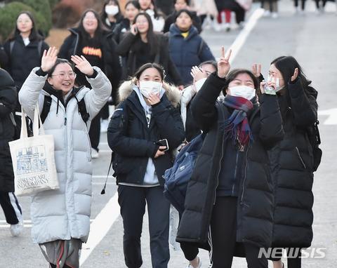 マスクをしていても醜いバ韓国塵