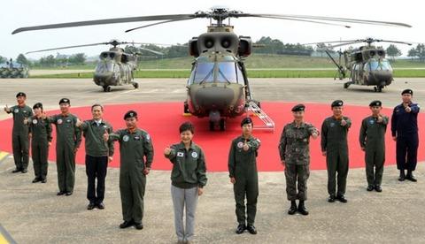 欠陥だらけのバ韓国製ヘリ「スリオン」