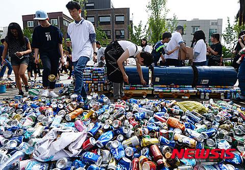 ゴミ屑がお似合いのバ韓国塵