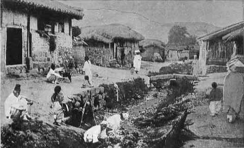 日本統治前の平均寿命は20代半ばだったバ韓国