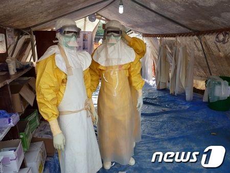 現地の治療活動をただただ邪魔しただけのバ韓国塵医療スタッフ
