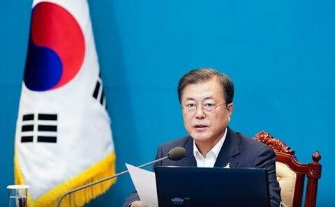 保守団体を攻撃するバ韓国の大統領府