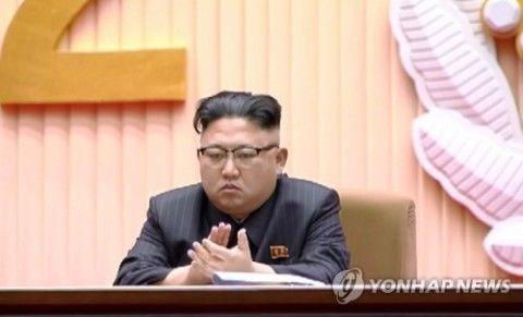 バ韓国塵の金正恩委員長に対する好感度が上昇