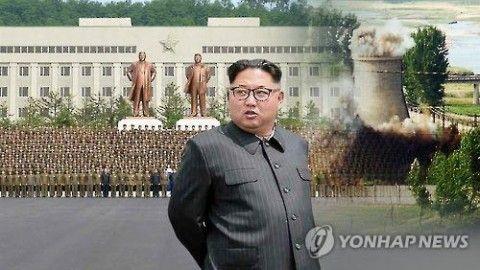 朝鮮戦争再開で屑チョンどもが滅びますように!