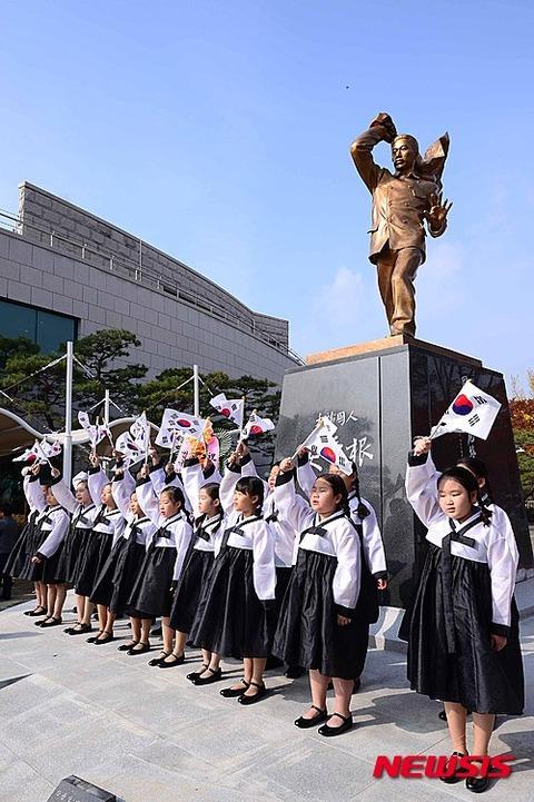 ゴミ屑ほどの価値もないバ韓国塵を駆逐すべし!