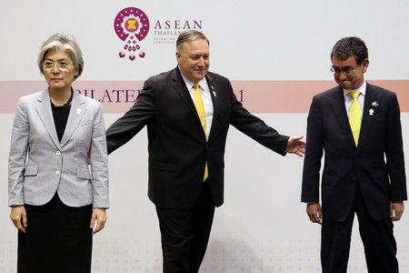 バ韓国外交部のキチガイぶりは世界最強