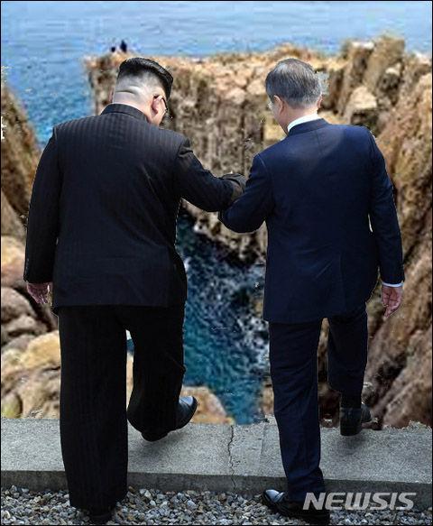 バ韓国と北朝鮮は一緒に滅ぶべき