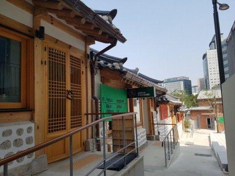 バ韓国の首都にある誰も訪れない博物館村