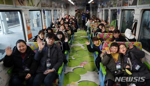 化け物しか生まれない、それがバ韓国