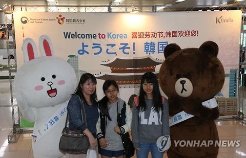 バ韓国に行く日本人なんてのはキチガイと成り済ましだけです