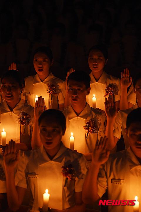 裂け目エラ張り族の儀式wwww