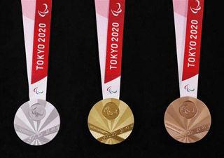 東京パラのメダルにまでイチャモンをつけるバ韓国塵ども