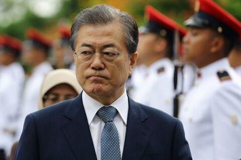 核武装で自滅することになるバ韓国