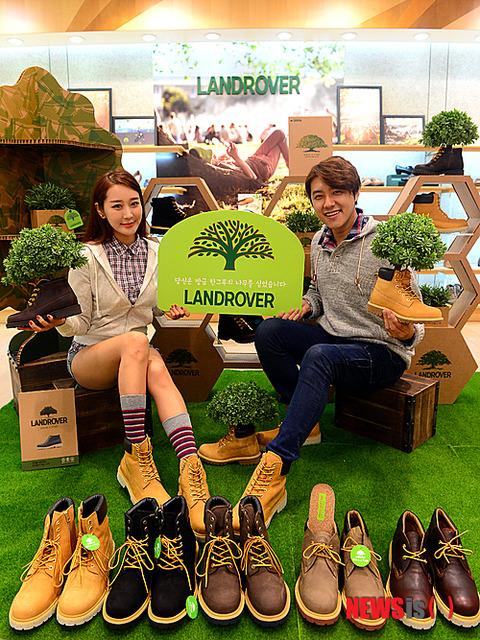韓国製の環境に優しい靴wwwwwwww