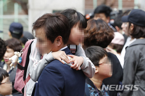 バ韓国塵の小学生はさっさと土に還してあげるべき