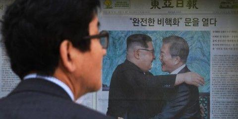 景気が回復していると言い張るキチガイバ韓国政府