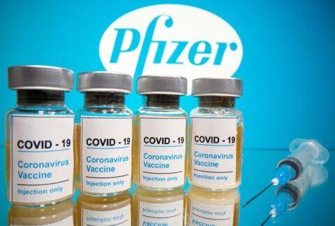 ファイザー製ワクチンを入手できないバ韓国ww