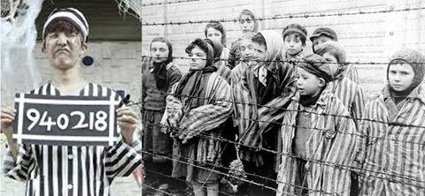 屑バ韓国塵の分際でユダヤ人を冒とくするとは許せない