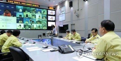 猛暑の中、バ韓国各地で停電発生
