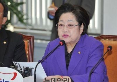 天皇を卑怯者呼ばわりしたバ韓国与党のキム・ウルドン