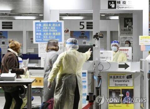 入国検査でバ韓国塵どもを37564にすれば問題解決
