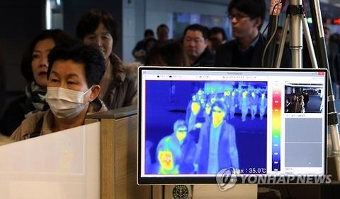 ジカ熱に怯えるバ韓国