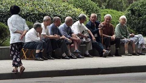 ますます高齢者が生き辛くなるバ韓国www