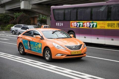 バ韓国のタクシーに乗るといつ殺されてもおかしくない