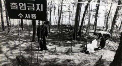バ韓国の華城連続殺害事件、容疑者特定
