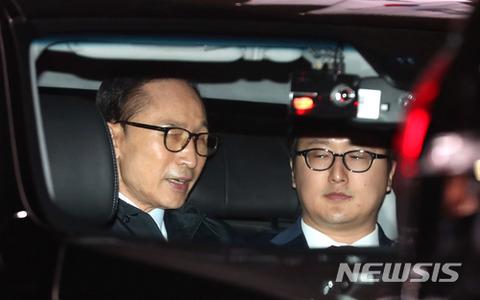 バ韓国の大統領って罰ゲームなの?