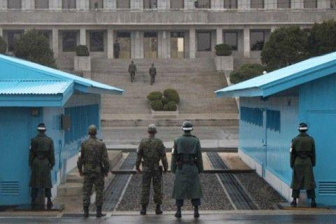 いよいよ朝鮮戦争の再開迫る!