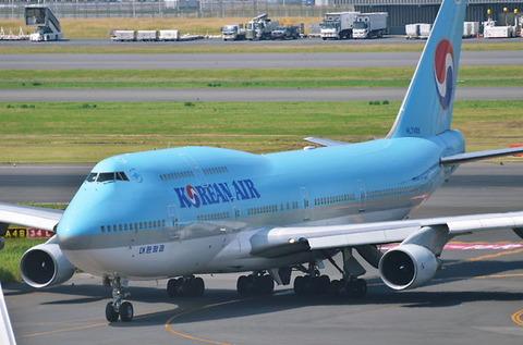 機体も乗員も異常だらけの大韓航空