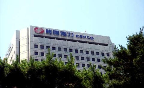 海に汚水を投棄していたバ韓国の電力会社