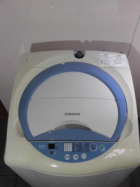 今度はサムスンの洗濯機が全米で爆発