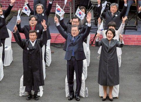 総選挙を経てもバ韓国のキチガイ度合いは変わらない