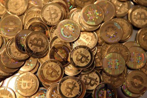 ビットコインに熱狂するバ韓国