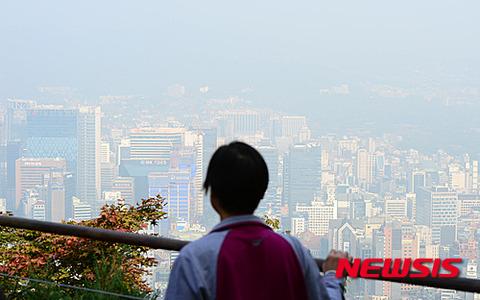 まさに生き地獄のバ韓国