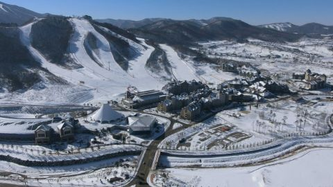 大失敗に終わるバ韓国の平昌冬季五輪