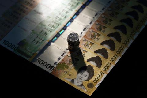 ウォンという通貨が消えるのも時間の問題