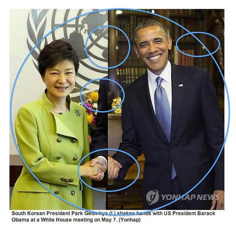 しょせんアメリカと韓国も友好関係を結ぶのは不可能
