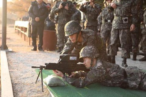役立たずの武器開発に全力のバ韓国wwww